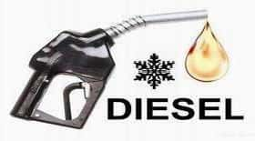 Зимние и летние дизельное топливо